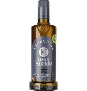 Huile d'Olive Arbequina 500 ml