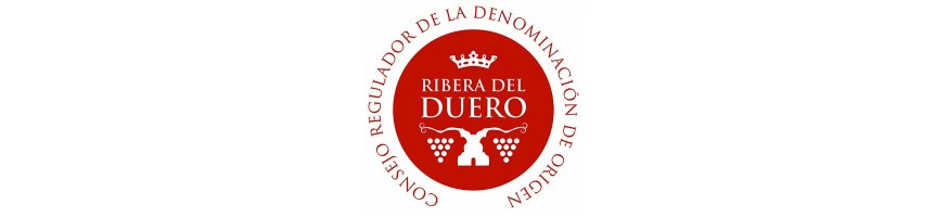 Vin rouge espagnol - Appellation Ribera del Duero