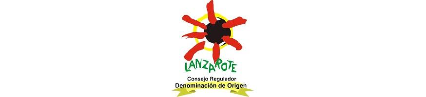 Vin blanc espagnol - Appellation Lanzarote